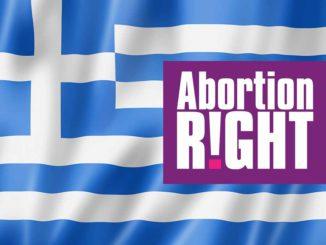 grèce droit à l'avortement